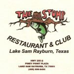 The Stump Restaurant and Club