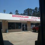 Brookeland Country Mart