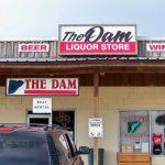 The Dam Liqour Store