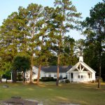 Lake Sam Rayburn Methodist Church