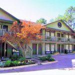 Rayburn Country Hotel