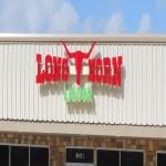 Longhorn Liqour