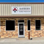 Rayburn Family Medicine